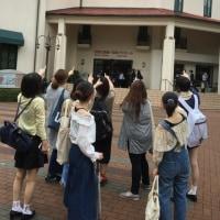 宝塚歌劇を観に行こう!あそこだ!!!!