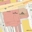 2月のバスタ新宿:2階歩行者広場とJR新宿駅新南口周辺 PART4