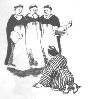 アロイジオ・デルコル神父『十六のかんむり 長崎十六殉教者』、3