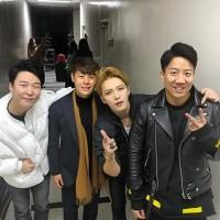 june.shin1さんinstagram ジェジュンさん