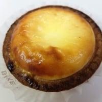 <sweets>BAKE CHEESE TART 焼きたてチーズタルト