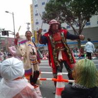東北六魂祭に行って来ました