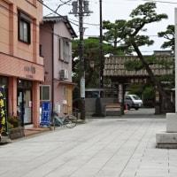 東海道五十三次 街道をゆく 沼津宿~田子の浦 (2)原宿~田子の浦