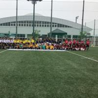 JFAキッズU-8サッカーフェスティバル2017