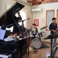 2017/5/5 studio.bライブ