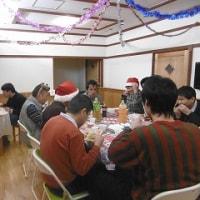 クリスマス会 ホームパーティー編♪