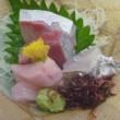 和食Aではウナギの話は出なかった。