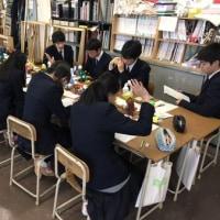 【授業】ゆるキャラ総選挙あと髪~161201
