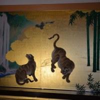 楽しかった名古屋城観覧