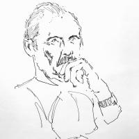 20170123 Peter Stormare