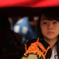 赤襟の清ちゃんと、三毛猫のたま (47)