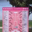 女子U-15 全国大会ベスト8