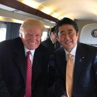日米両国は朝鮮半島に対してあらゆる選択肢がテーブルにあるとは今後何でもすることだ!!