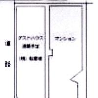 京都市JR西大路駅周辺 収益マンション・ゲストハウス建設用地売り情報