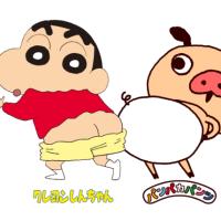 パンパカパンツ×クレヨンしんちゃん コラボ決定