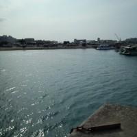 那覇北漁港