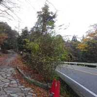 若狭街道(途中~朽木)