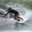 『北浜』 サーフィン(3)
