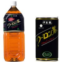 【2/17】伊藤園、発売25周年記念マークを表示した「ウーロン茶」を改良発売