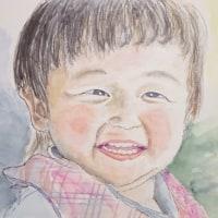 はじめての表情画!(西田教室)