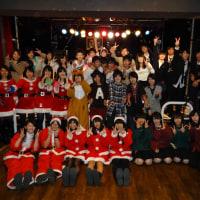 クリスマスの軌跡!!