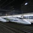 700系「こだま680号」 静岡駅 (2017年7月)