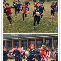 2017.03.18ダルウィッチシリーズ最終戦☆練習@Dulwich International School Shanghai,SCSC