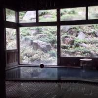 春の気まま旅 25日目 五つ星ホテルの温泉