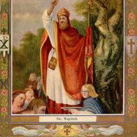 マグデブルグの聖アダルベルト大司教  St. Adalbert de Magdeburg
