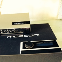 MOSCONI DSP 8to12