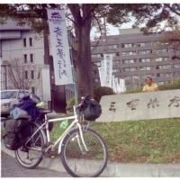 10月22日 津(自転車旅行記)