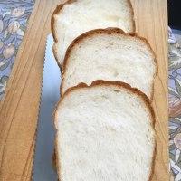 食パン、あんぱん