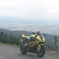 九州へ(ラピュタの道編)