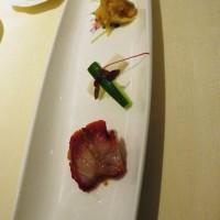 ホテル日航 中国料理 「鴻臚」