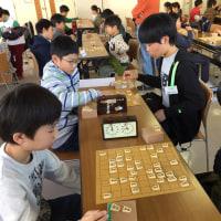 子どもの城「将棋教室」 12月10日