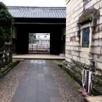 出島築造と日蘭交流 in 長崎