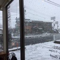 雪に不慣れな地方