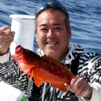 <03/18> テンヤ釣りへ