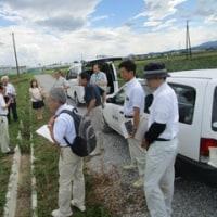 大崎地域農業改良普及活動検討会を開催