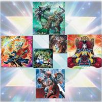 第八話 剣術集団と奇跡の融合 【蟲惑魔ミラクルX-セイバー】