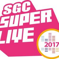 RAIN 「SGC SUPER LIVE IN JAPAN 2017」横浜アリーナに出演