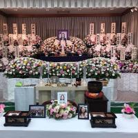 Vol.2026   同級生の友人の葬儀も無事に終わりました。