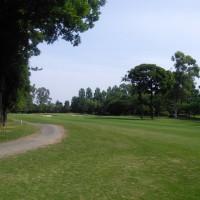 ◆久々のGOLF(浦和ゴルフクラブ)
