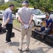 2017年7月関東支部「八王子運転会」報告