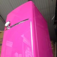 冷蔵庫は時代とともにカラーに変わっていく?!