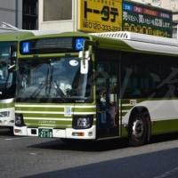 広島電鉄 新型エルガ&ブルーリボン