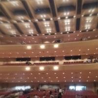 福田こうへいコンサートツアー2017全身全霊 松戸森のホール21へ行ってきました(5月26日)
