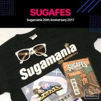 SUGA SHIKAO 20th ANNIVERSARY スガフェス!~20年に一度のミラクルフェス~