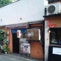 吉田類が三軒茶屋「味好亭」へ(再放送)【吉田類の酒場放浪記】