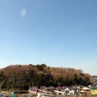03月25日 気圧の谷